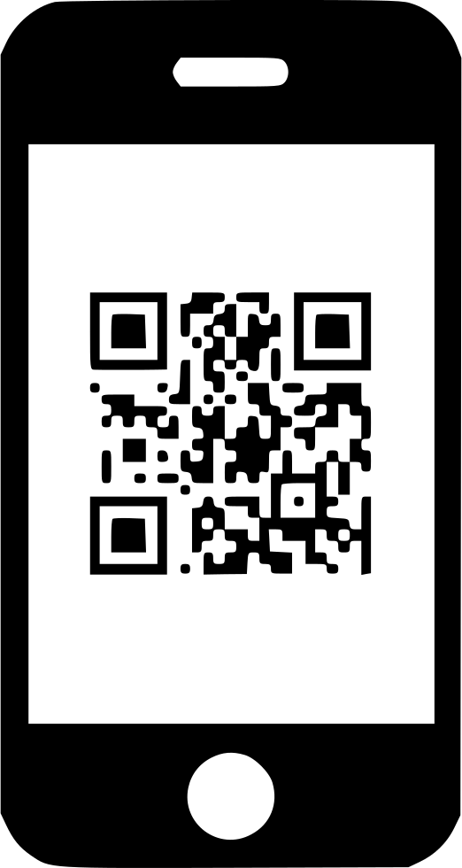 Qr code clipart icon clipart black and white Qr Code clipart - Barcode, Black, Text, transparent clip art clipart black and white