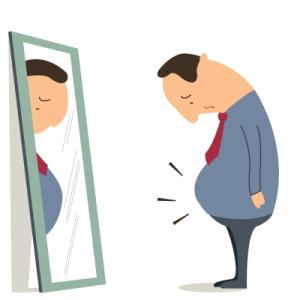 Clipart phorn banner transparent download Mirror Talk – Hello, Confidence! banner transparent download