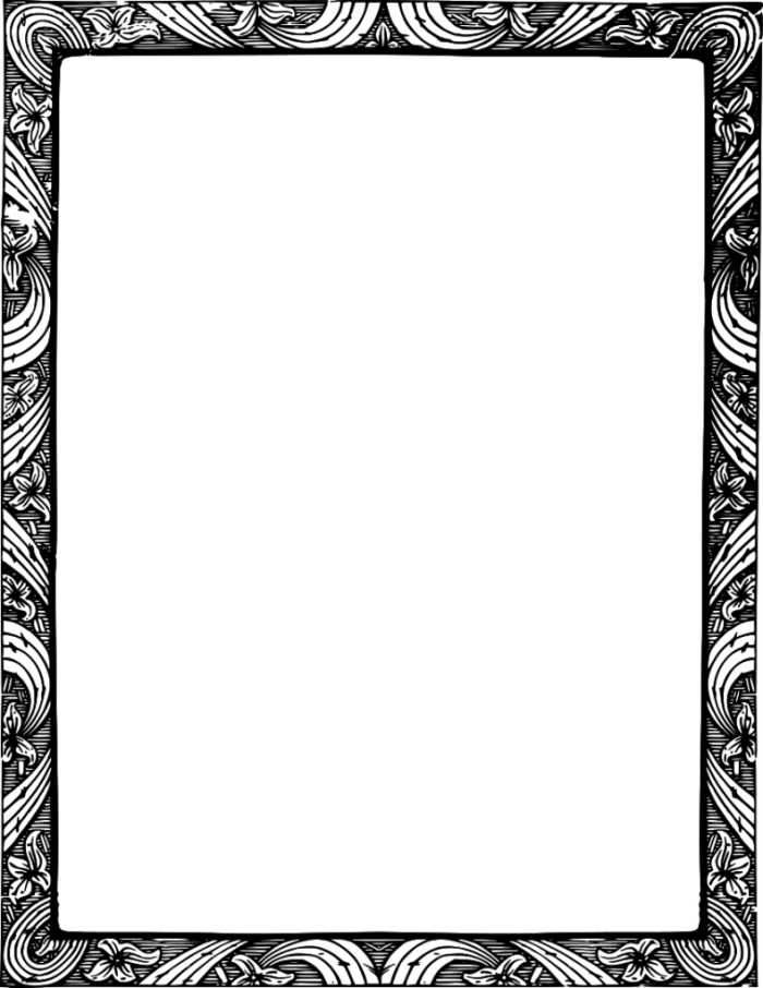 Clipart photo frame hd png freeuse library Frame Hd Png Vector, Clipart, PSD - peoplepng.com png freeuse library