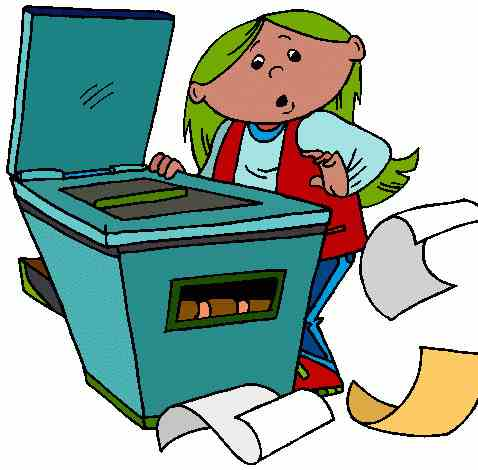 Clipart photocopier vector library stock Free Copy Machine Cliparts, Download Free Clip Art, Free Clip Art on ... vector library stock