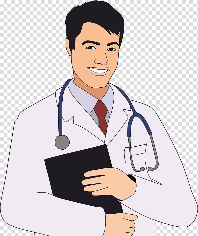 Doctorl clipart jpg transparent stock Physician , Doctor transparent background PNG clipart | HiClipart jpg transparent stock