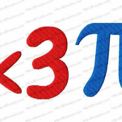 Pi Day Archives - Kris Rhoades image library library