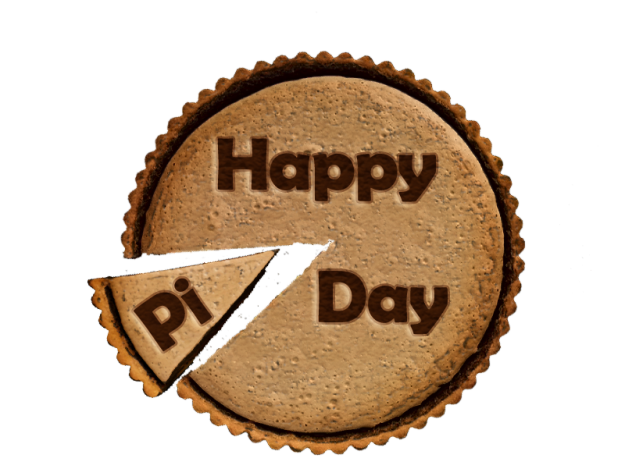 Clipart pi day - ClipartFest banner royalty free stock