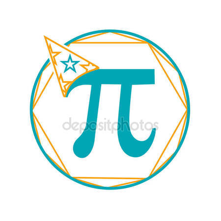Happy pi day Stock Vectors, Royalty Free Happy pi day ... clip art free library