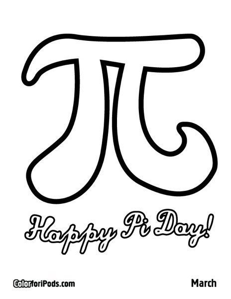 Pi day clipart - ClipartFest png royalty free