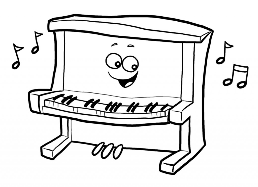 Clipart piano gratuit jpg free stock Clipart piano gratuit - ClipartFest jpg free stock