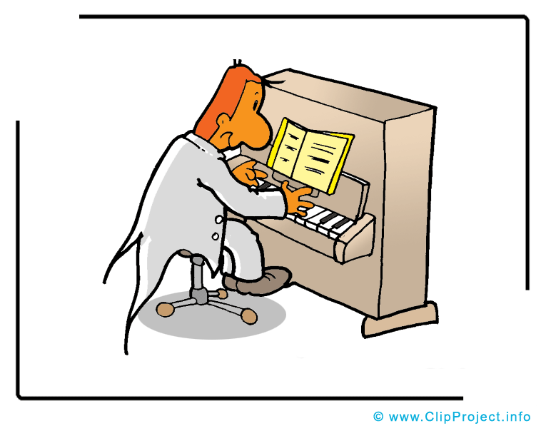 Clipart piano gratuit jpg free download Piano illustration à télécharger gratuite - Pépinière - école ... jpg free download