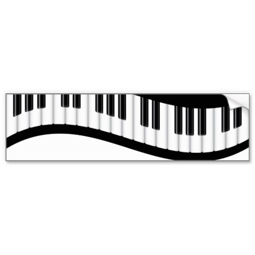 Clipart piano key cover banner stock Clipart piano key cover - ClipartFest banner stock