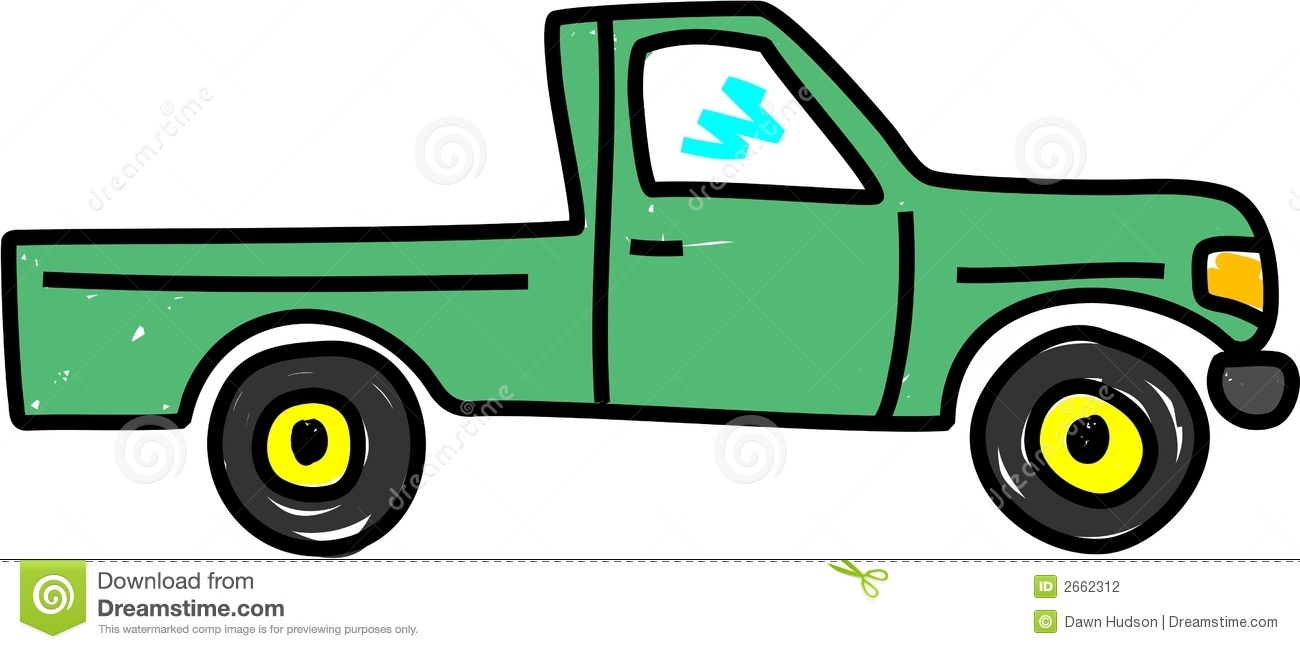 Pickup truck clipart jpg royalty free library Pickup Truck Clipart | Clipart Panda - Free Clipart Images jpg royalty free library