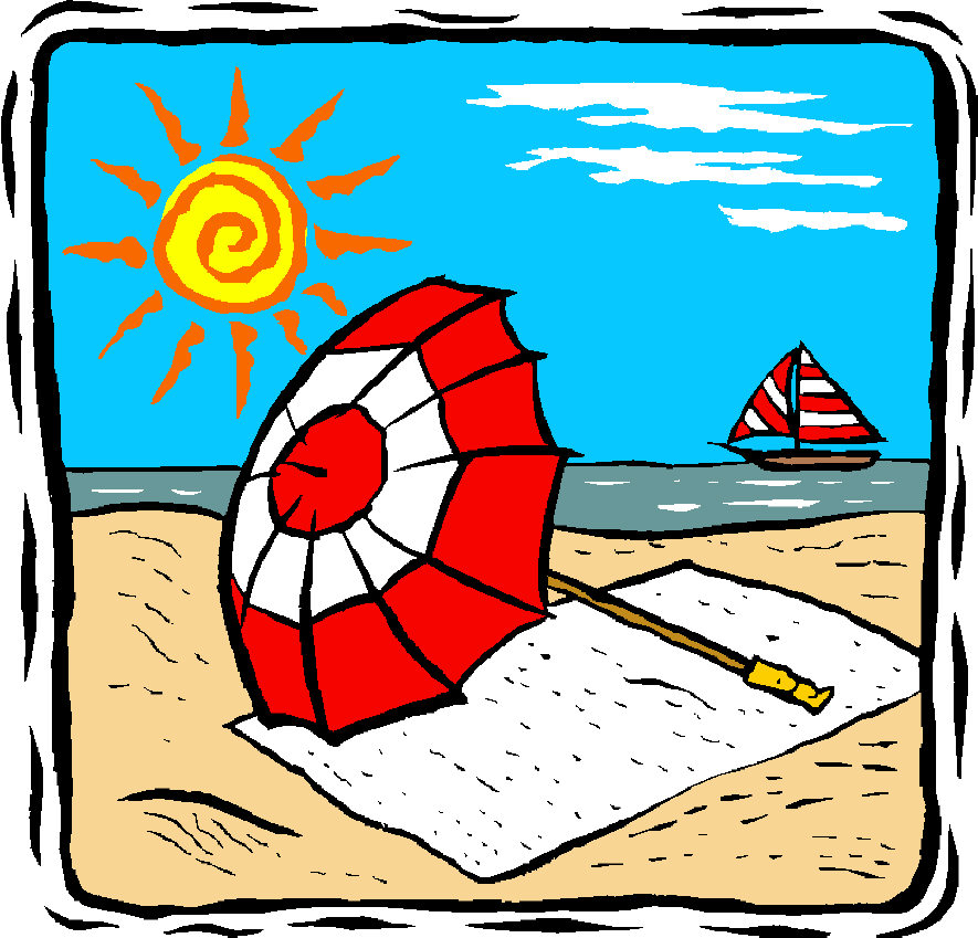 Clipart picture. Free august clip art