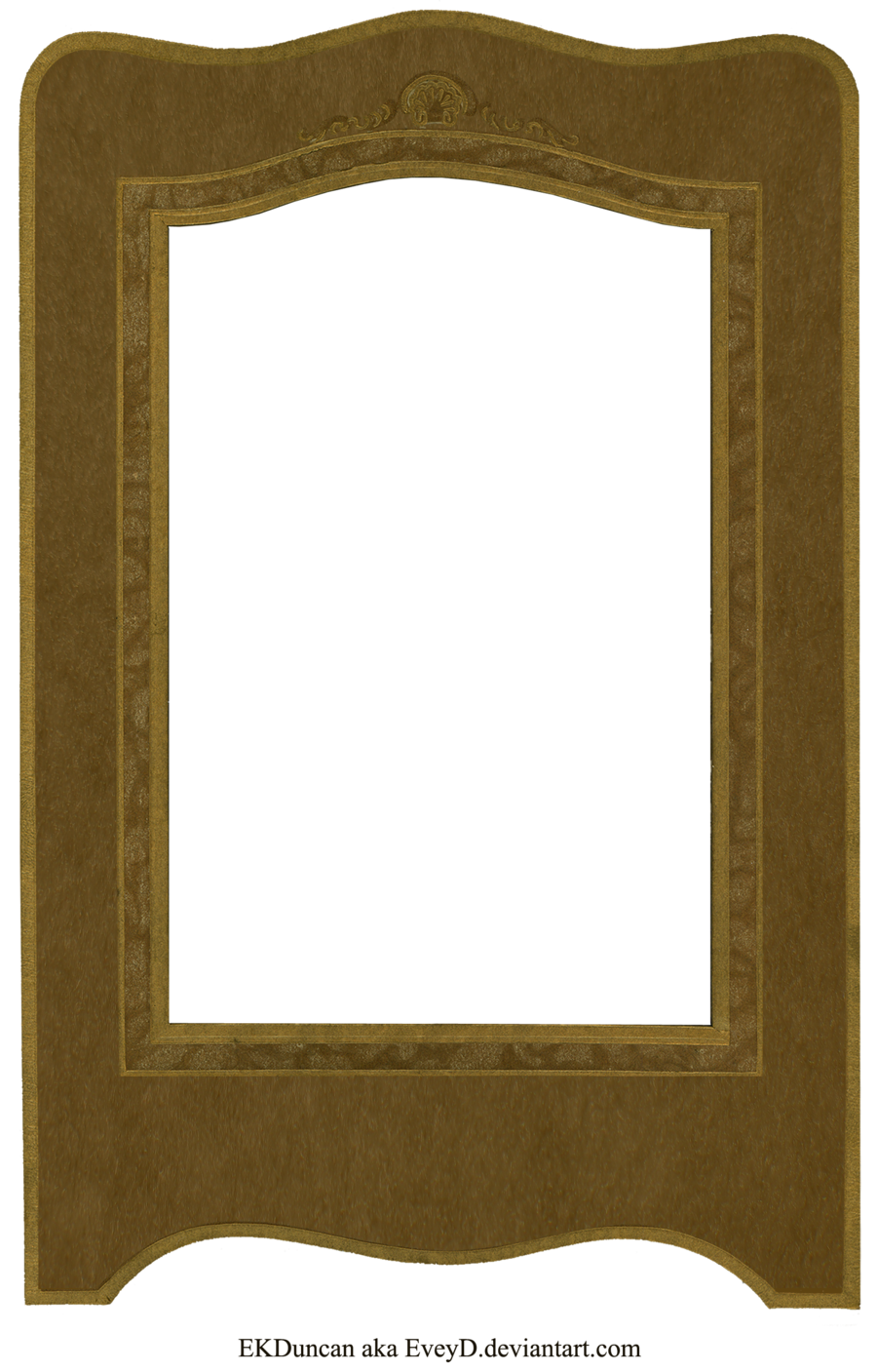 Clipart picture frames cross picture transparent library 1931 Vintage Photo Frame from Pressed Cardboard by EveyD | Рамка ... picture transparent library