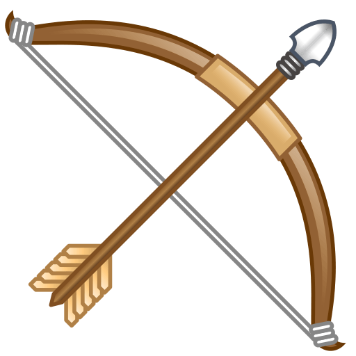 Clipart picture of a bow and arrow graphic free library Image Of Bow And Arrow | Free download best Image Of Bow And Arrow ... graphic free library