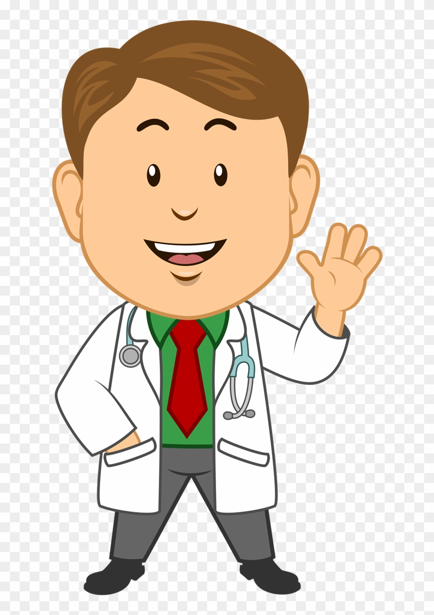 Doctor with babgy clipart transparent background picture library library Clipart Of Doctor Clip Art - Doctor Clipart Png Transparent Png ... picture library library