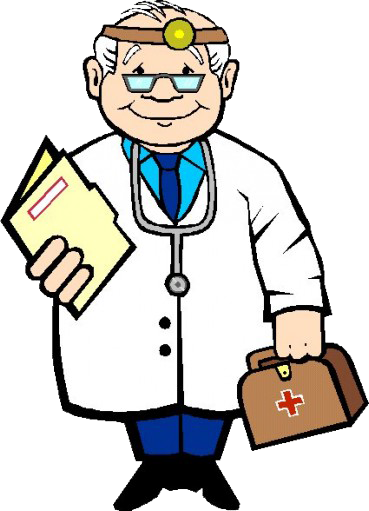 Free doctor clipart images clip royalty free stock Doctor Clip Art Pictures | Clipart Panda - Free Clipart Images clip royalty free stock
