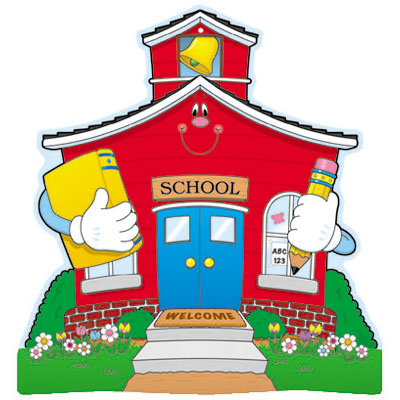 Clipart picture of a school svg free download School House Images | Clipart Panda - Free Clipart Images svg free download