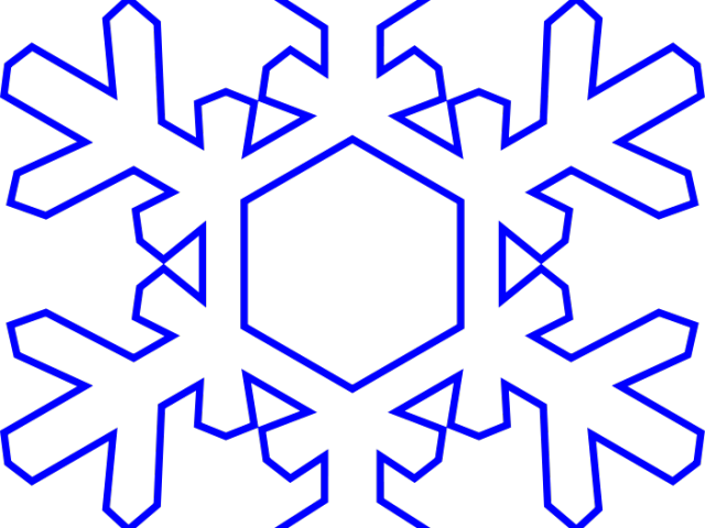 Snowflake clipart sketch png black and white Pretty Snowflake Cliparts Free Download Clip Art - carwad.net png black and white