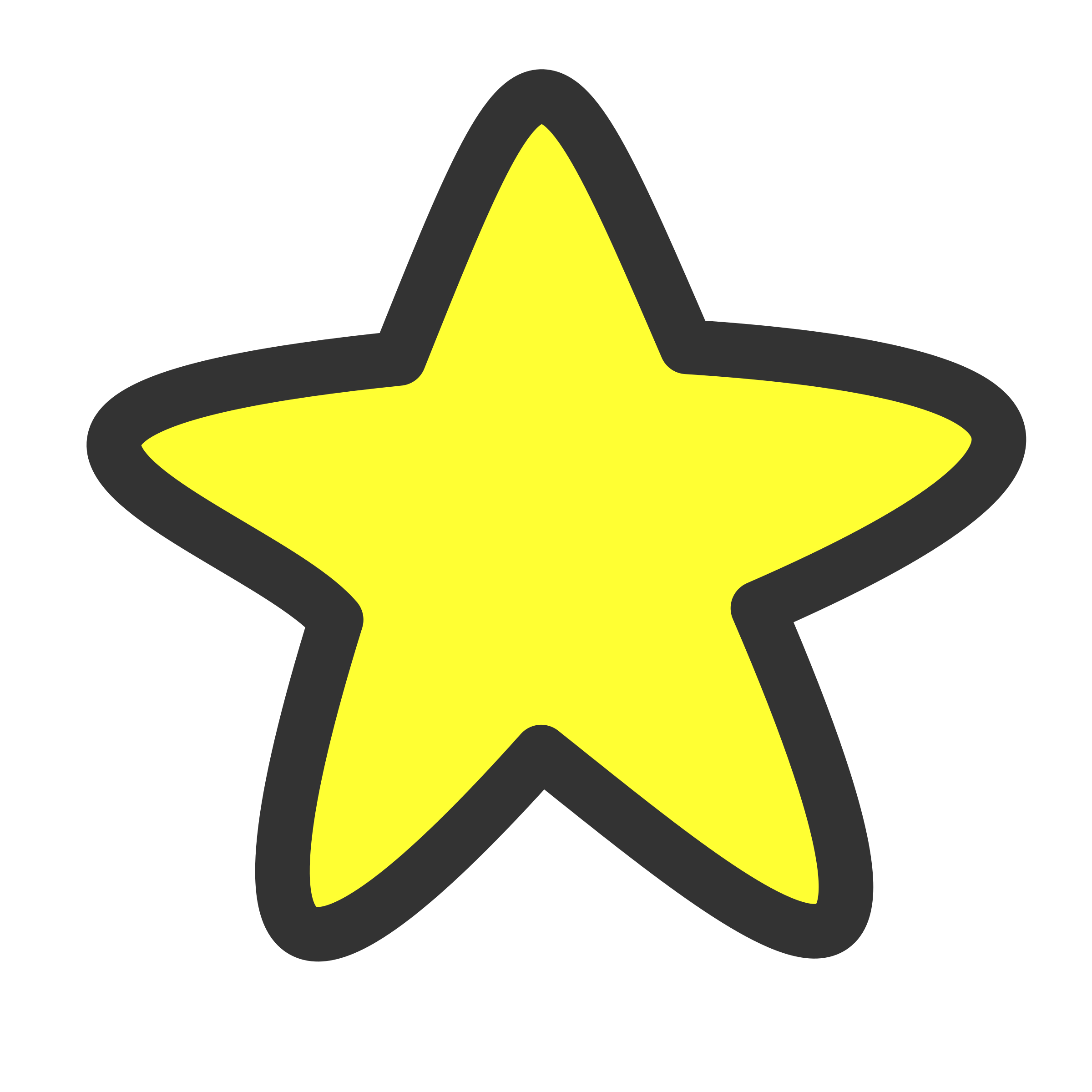 Clipart picture of a star vector black and white Clipart - Star (soft edges) vector black and white