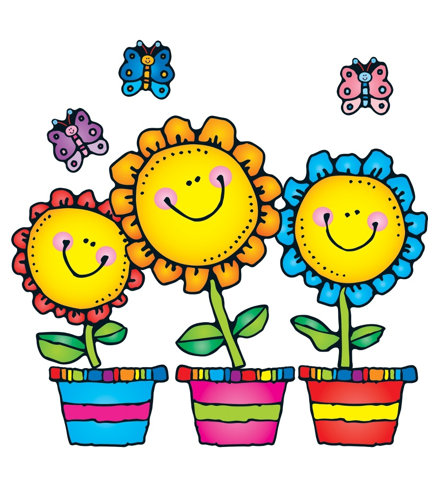 Clipart picture of flowers graphic royalty free stock Free clip art graphics flowers free flower clipart cards ... graphic royalty free stock