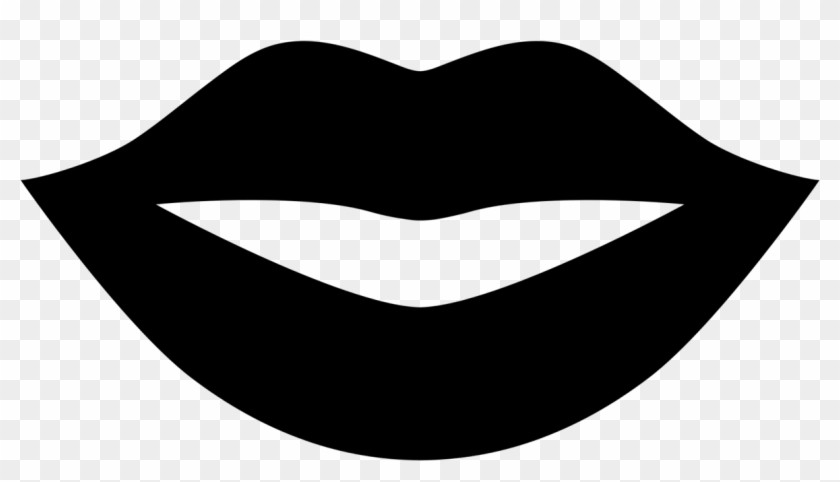 Clipart picture of lips in black and white free library 20 201090 Lips Clipart Black And White Black Lips Emoji 15 Lips ... free library