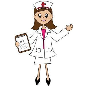 Nurses clipart free download Funny Nurse Clip Art   Nurse Clip Art Images Nurse Stock Photos ... free download