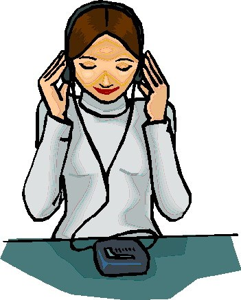 Clipart picture of someone listening to music svg freeuse stock Someone listening to music clipart » Clipart Portal svg freeuse stock