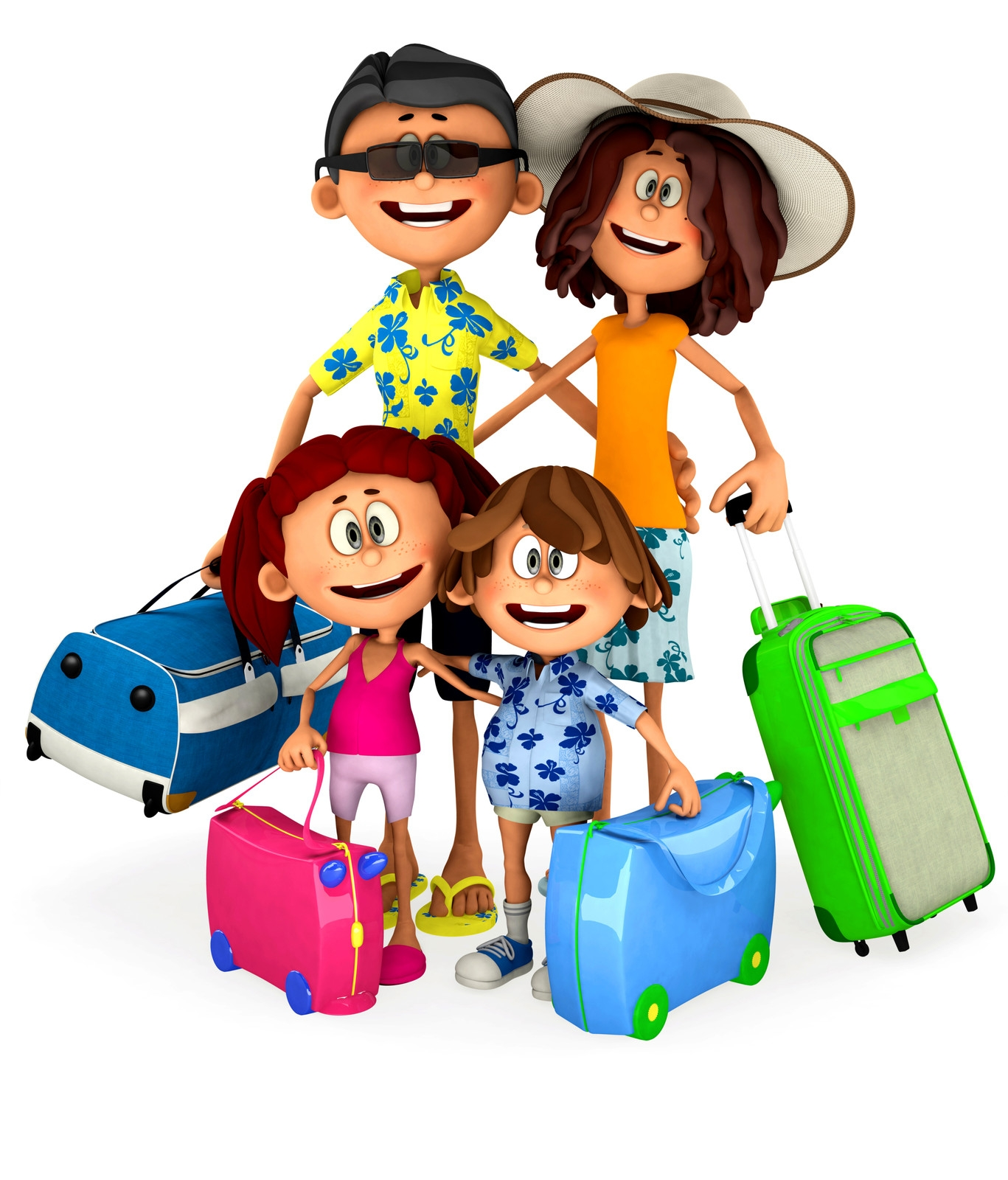 Clipart picture of tourist at airport clipart freeuse download Airport clipart family visit - 86 transparent clip arts, images and ... clipart freeuse download