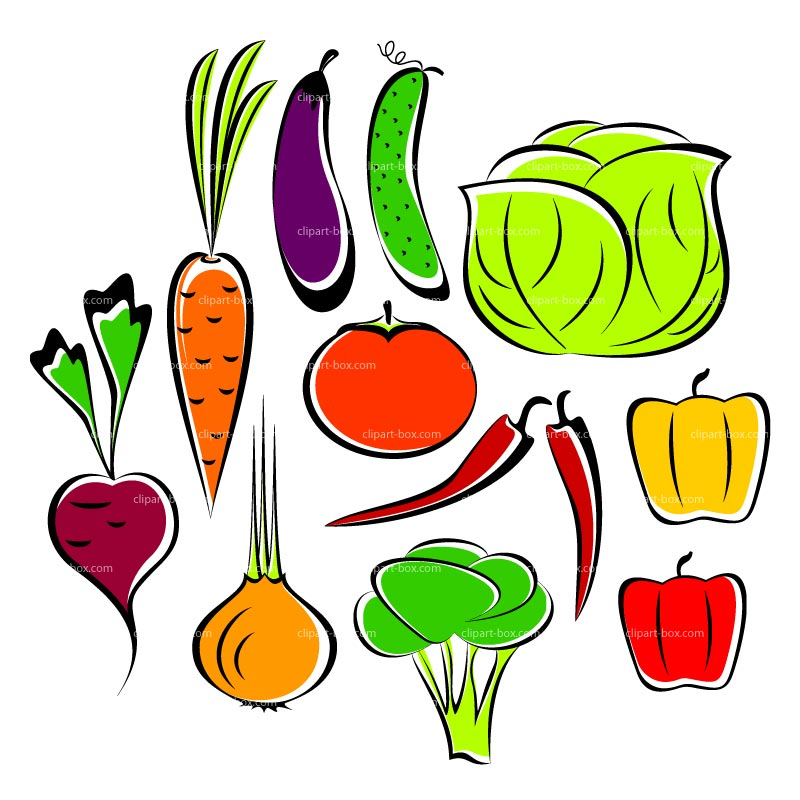Vegetarian clipart free banner freeuse download Free Vegetable Pictures, Download Free Clip Art, Free Clip Art on ... banner freeuse download