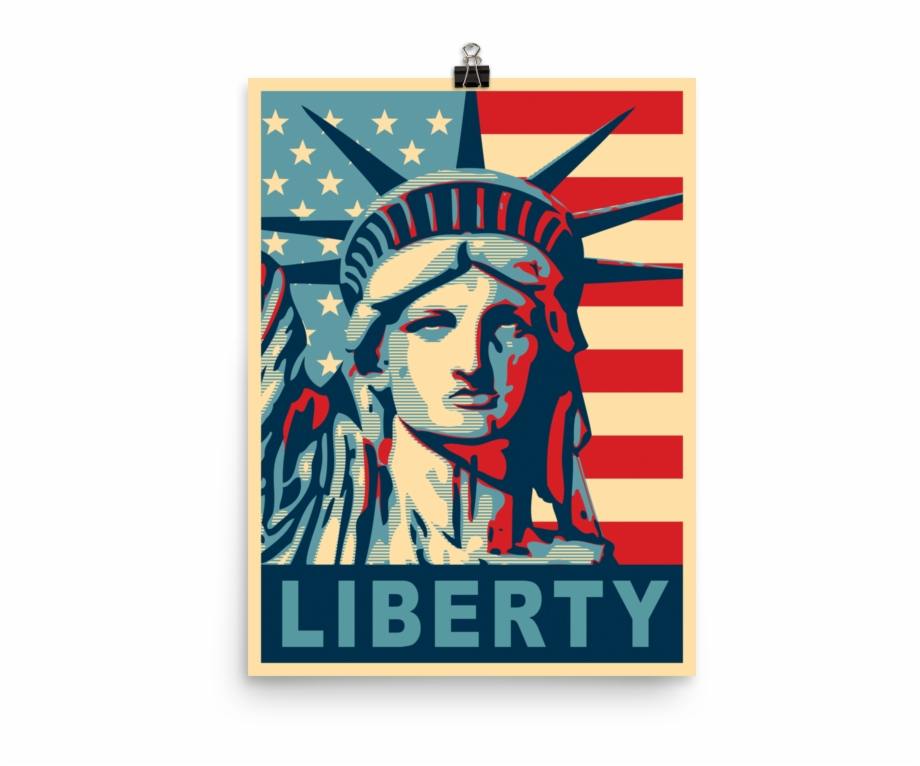 Image viewer clipart image library Load Image Into Gallery Viewer, Liberty - Artistic Statue Of Liberty ... image library