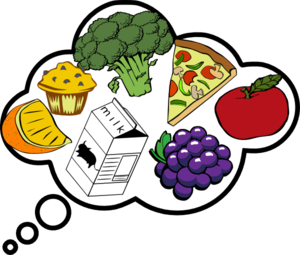 Diet clipart free graphic library stock Favorite food clipart kid - ClipartBarn graphic library stock