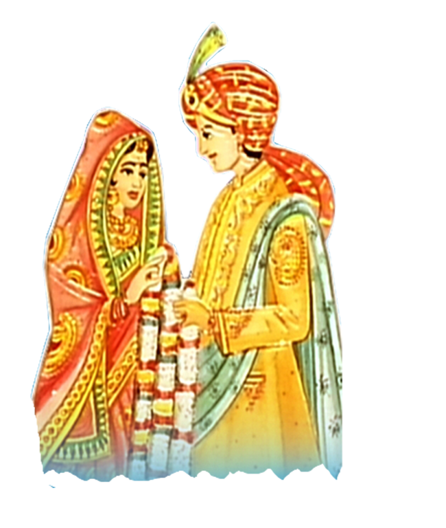 Clipart pictures free download clipart stock Indian Wedding png images and clipart free download clipart stock