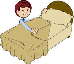 Clipart - pictures - hacer la cama vector transparent Resultado de imagen para make bed cartoon | Visual schedule | Hacer ... vector transparent