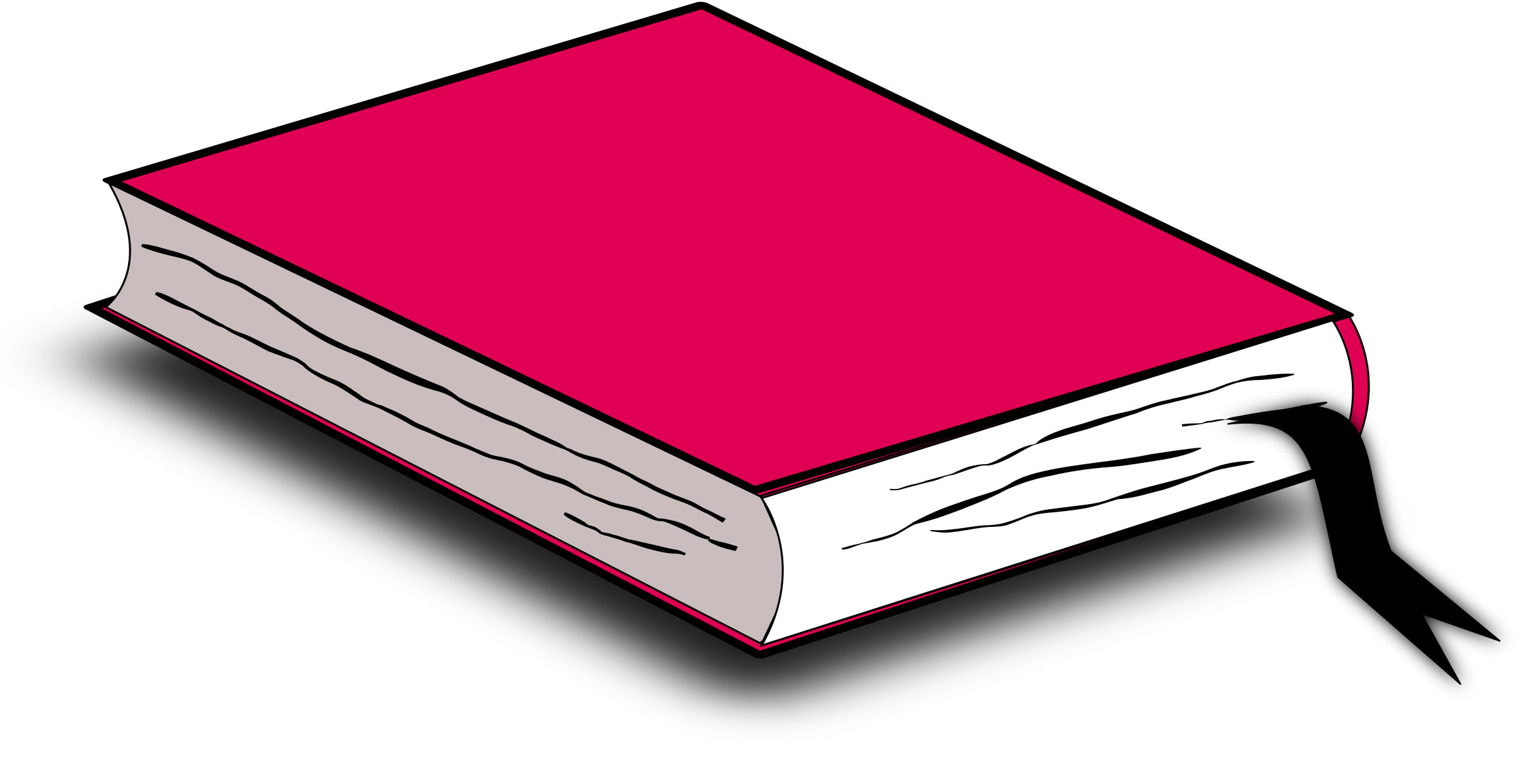 Clipart - Book image download