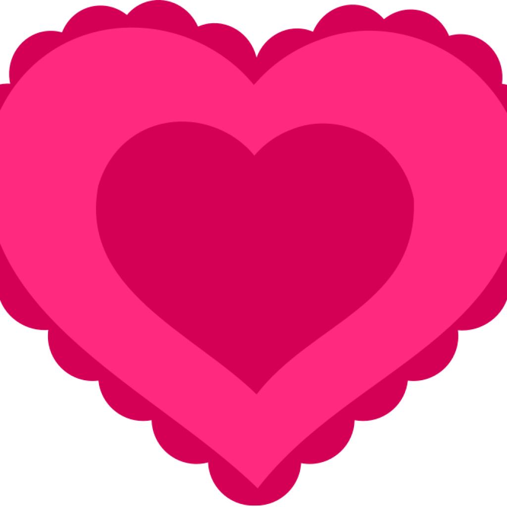 Free clip art of hearts graphic free Heart Clipart balloon clipart hatenylo.com graphic free
