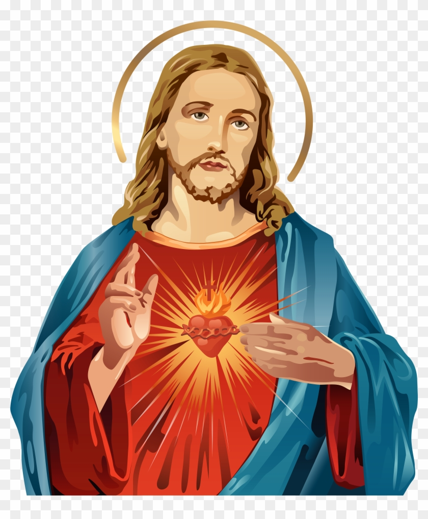 Clipart pictures of jesus christ graphic royalty free stock Jesus Christ Son Of God Png Clip Art Best Web Clipart - Jesus Christ ... graphic royalty free stock
