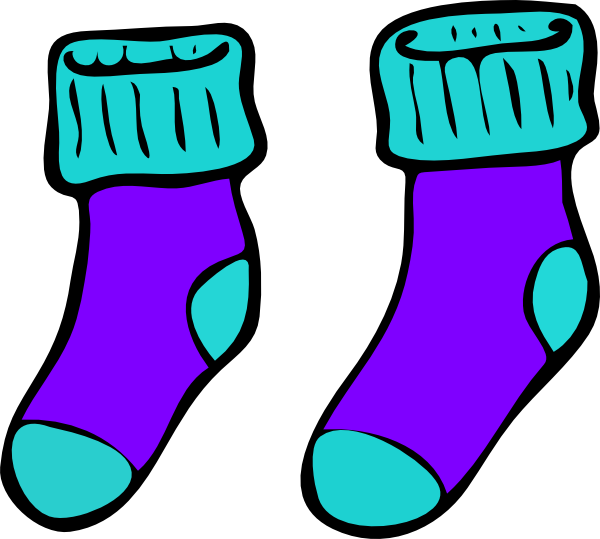 Sock clipart graphic transparent stock Free Socks Cliparts, Download Free Clip Art, Free Clip Art on ... graphic transparent stock