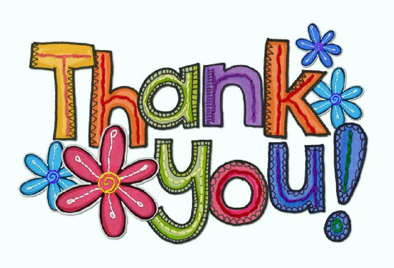 Thank you clipart kids jpg free stock 84+ Clipart Thank You | ClipartLook jpg free stock