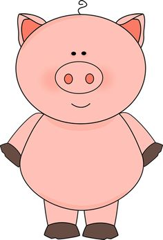 Clipart piggy picture transparent stock This little piggy clipart - ClipartFest picture transparent stock