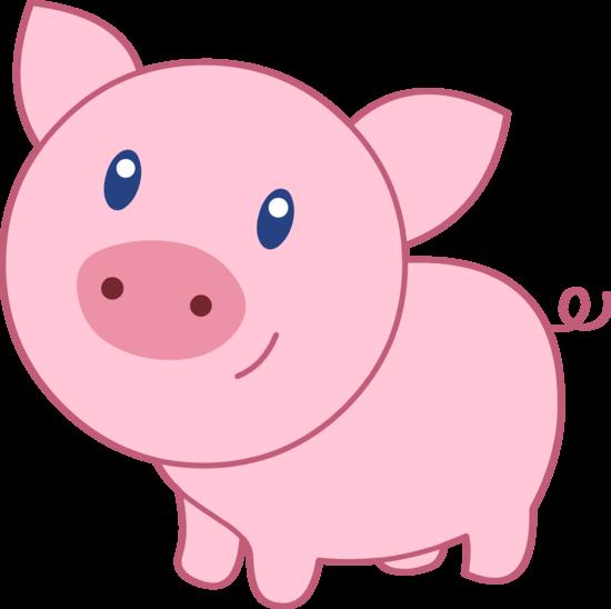 Piggy Clipart & Piggy Clip Art Images - ClipartALL.com jpg freeuse download