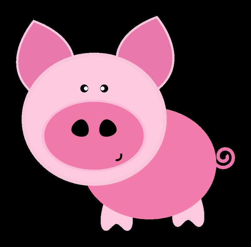 Clipart piggy clipart free library Piggy Clipart - The Cliparts clipart free library
