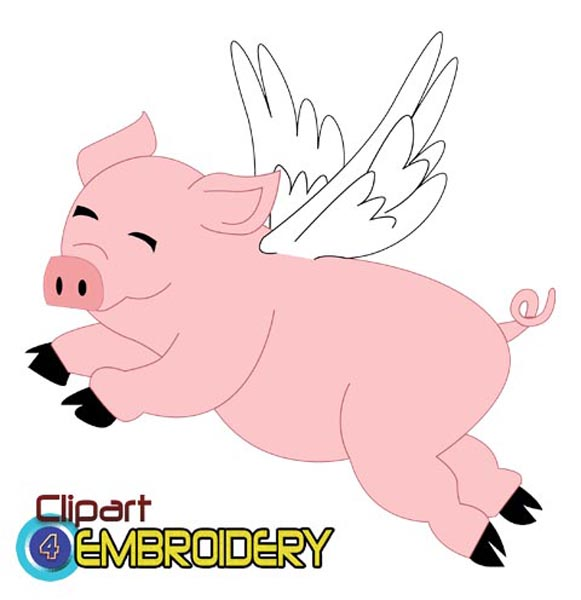 Flying pig clipart clip art free download Free Flying Pig Cliparts, Download Free Clip Art, Free Clip Art on ... clip art free download