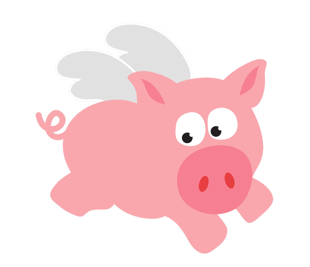 Flying pig clipart jpg free download Free Flying Pig Cliparts, Download Free Clip Art, Free Clip Art on ... jpg free download