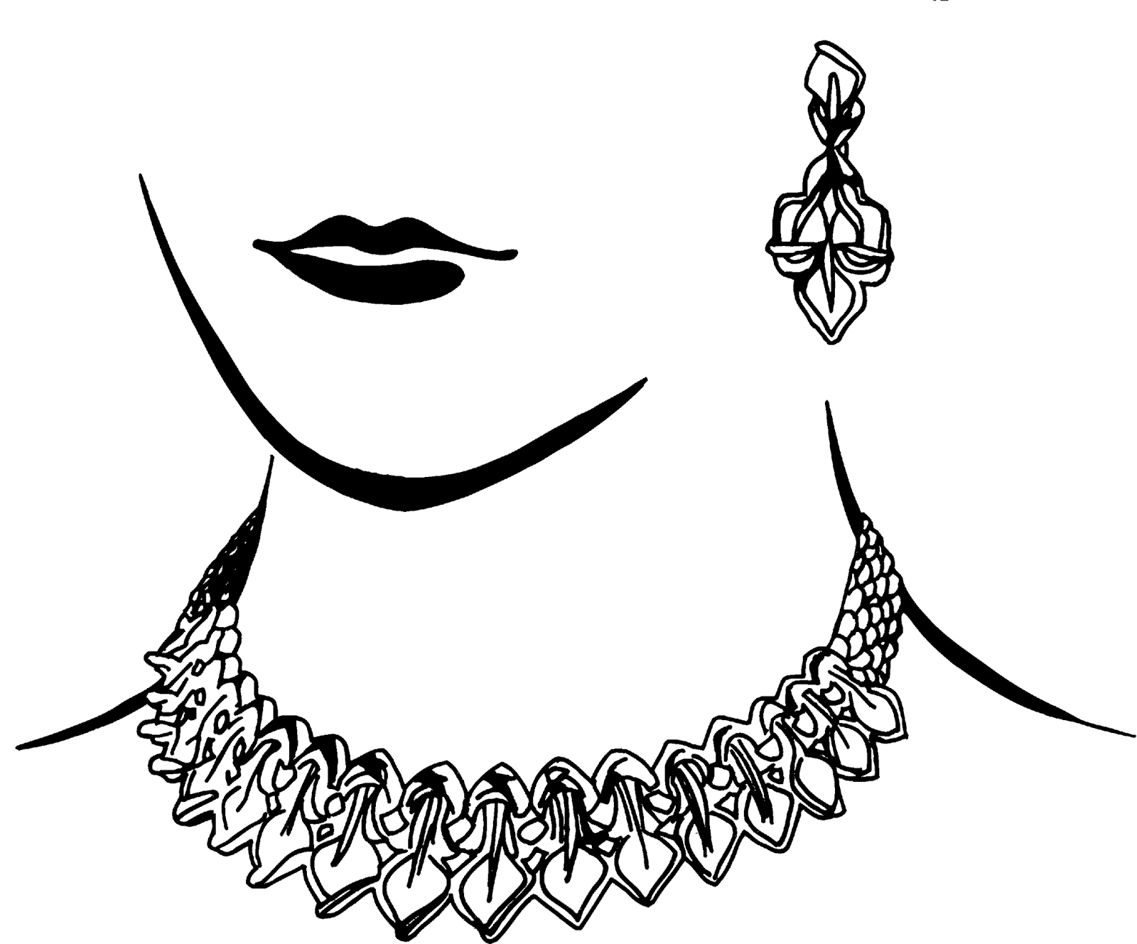 Siwlry clipart clipart black and white download Jewellery Clipart Group with 69+ items clipart black and white download