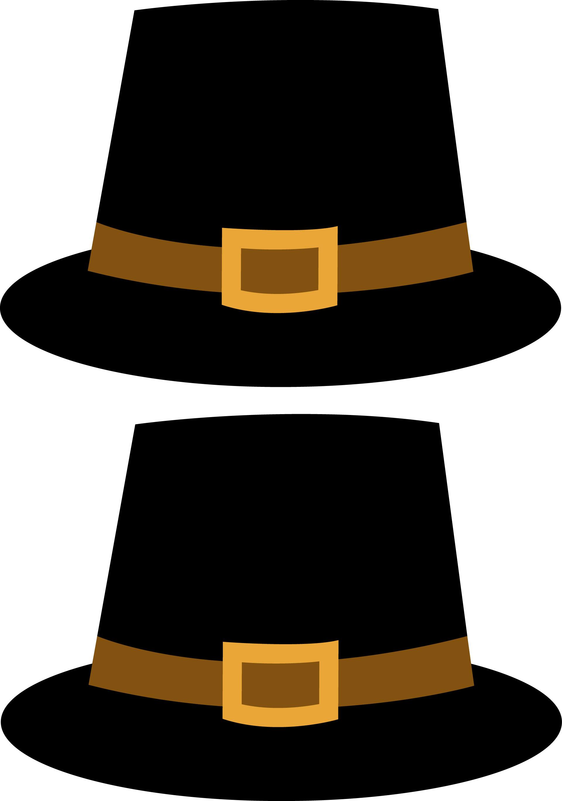 Pilgrims hat clipart png free library Pilgrim hat clipart - Cliparting.com png free library