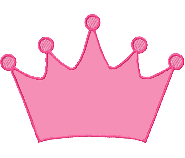 Pink clipart svg royalty free library 21+ Pink Crown Clip Art | ClipartLook svg royalty free library