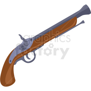 Clipart pistol vector stock pirate pistol vector clipart no background . Royalty-free clipart # 409433 vector stock