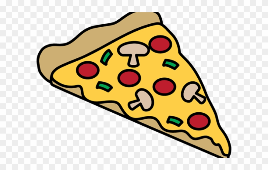 Pizza clipart png jpg freeuse stock Pizza Clipart Ball - Clip Art Pizza Slice - Png Download (#1297820 ... jpg freeuse stock