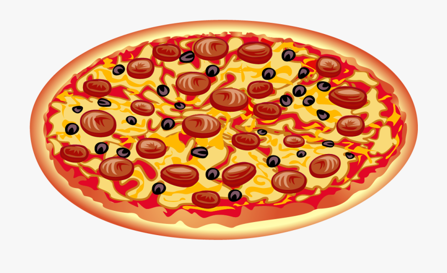 Pizza clipart pictures free library Pizza Clip Art Pizza Clipart Photo Niceclipart - Pizza Clipart ... free library