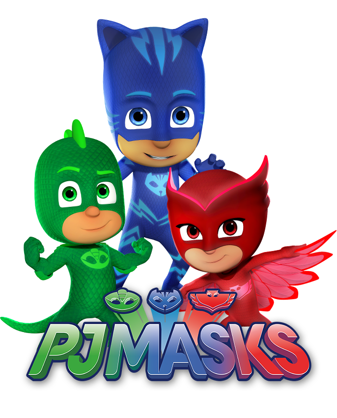 Clipart pj masks clip freeuse download Pj masks printable clipart | Pj masks birthday in 2019 | Pj mask, Pj ... clip freeuse download