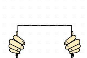 Clipart placard jpg Placard clipart 5 » Clipart Portal jpg