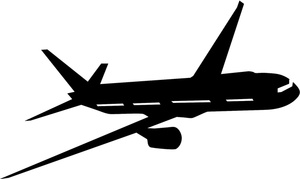 Clipart plane jpg royalty free download Clip Art Plane & Clip Art Plane Clip Art Images - ClipartALL.com jpg royalty free download